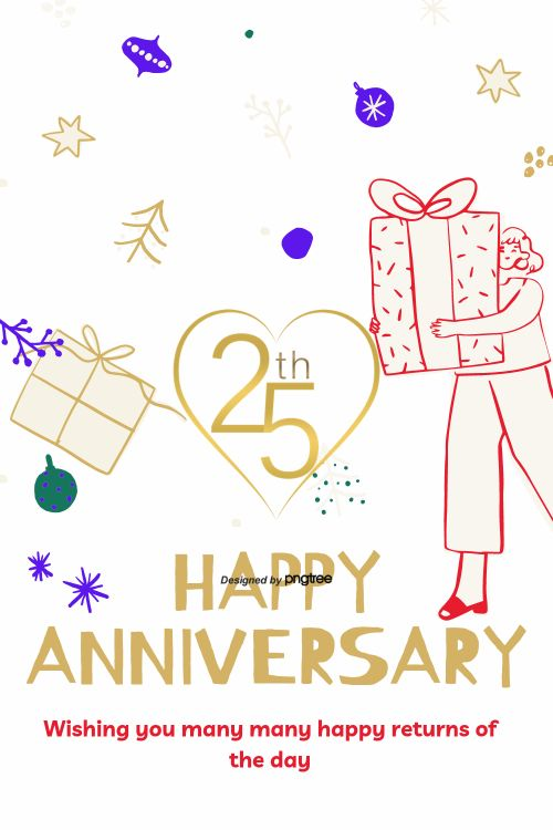 25th Wedding Anniversary Wishes Messages quotes 1