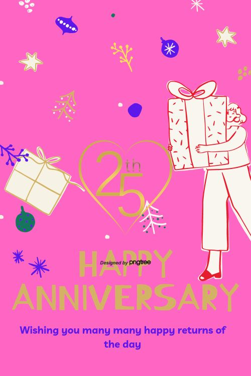 25th Wedding Anniversary Wishes Messages quotes 5