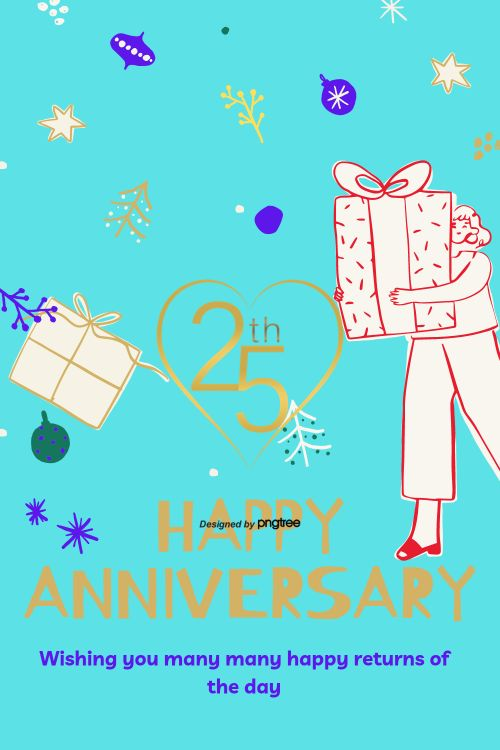 25th Wedding Anniversary Wishes Messages quotes 6