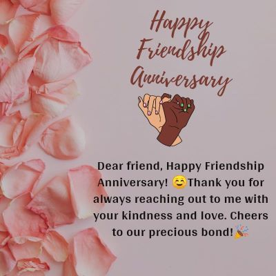 Happy Friendship Anniversary Wishes images 1-compressed