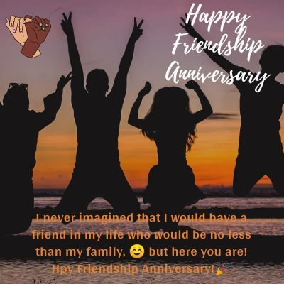 Happy Friendship Anniversary Wishes images 4-compressed