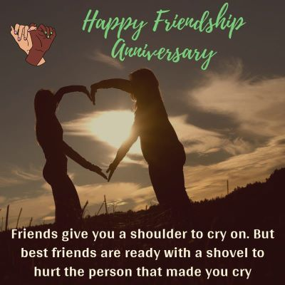 Happy Friendship Anniversary Wishes images 9-compressed