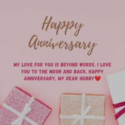 Wedding Anniversary Wishes for Husband images 1-compressed