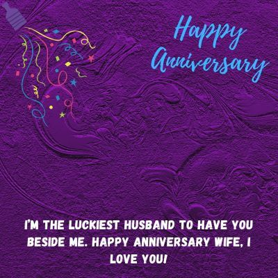 Wedding Anniversary Wishes for Wife images 1-compressed