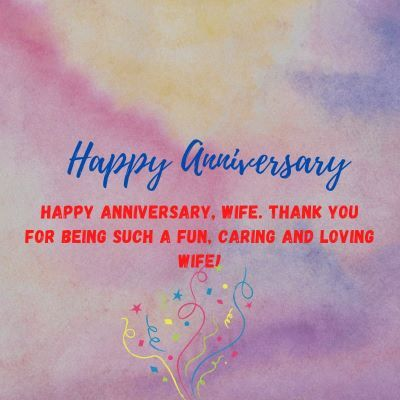 Wedding Anniversary Wishes for Wife images 5-compressed