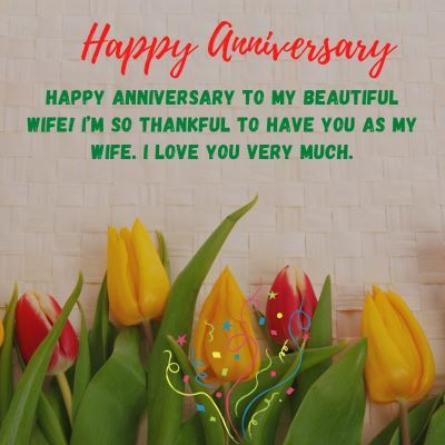 Wedding Anniversary Wishes for Wife images 7-compressed