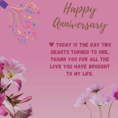 Wedding Anniversary Wishes for Wife images 9-compressed