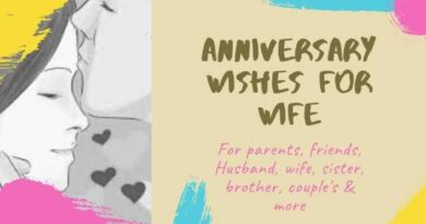 Wedding-Anniversary-Wishes-to-Wife-on-Facebook