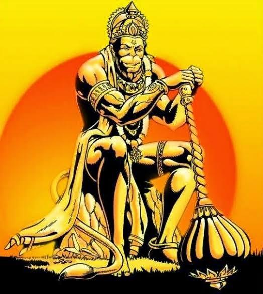 Dada Hanuman Images DP Status for WhatsApp Facebook 25