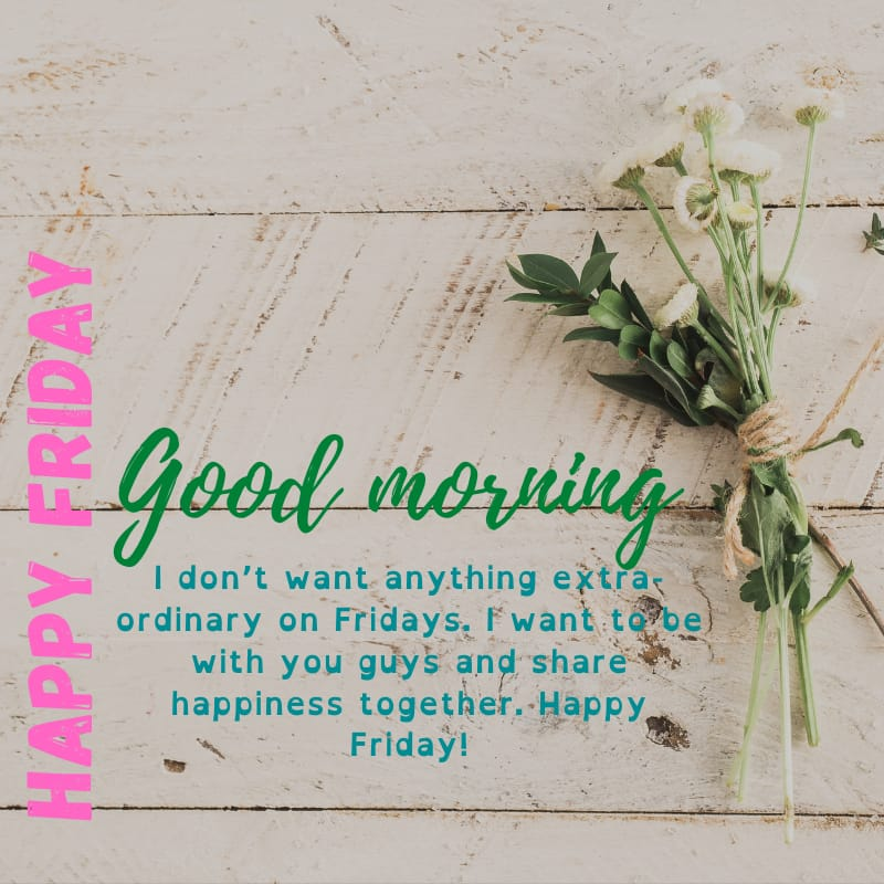 Friday blessings Images and Quotes 2