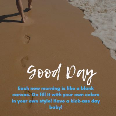Good Day Wishes, Messages Quotes Images 2-compressed