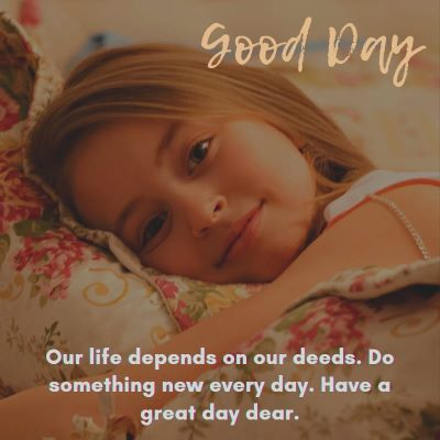 Good Day Wishes, Messages Quotes Images 8-compressed