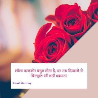 Good Morning Wishes in Hindi 4-compressed