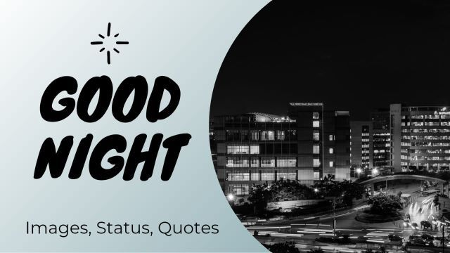 Good Night SMS Wishes Messages Images Pic-compressed