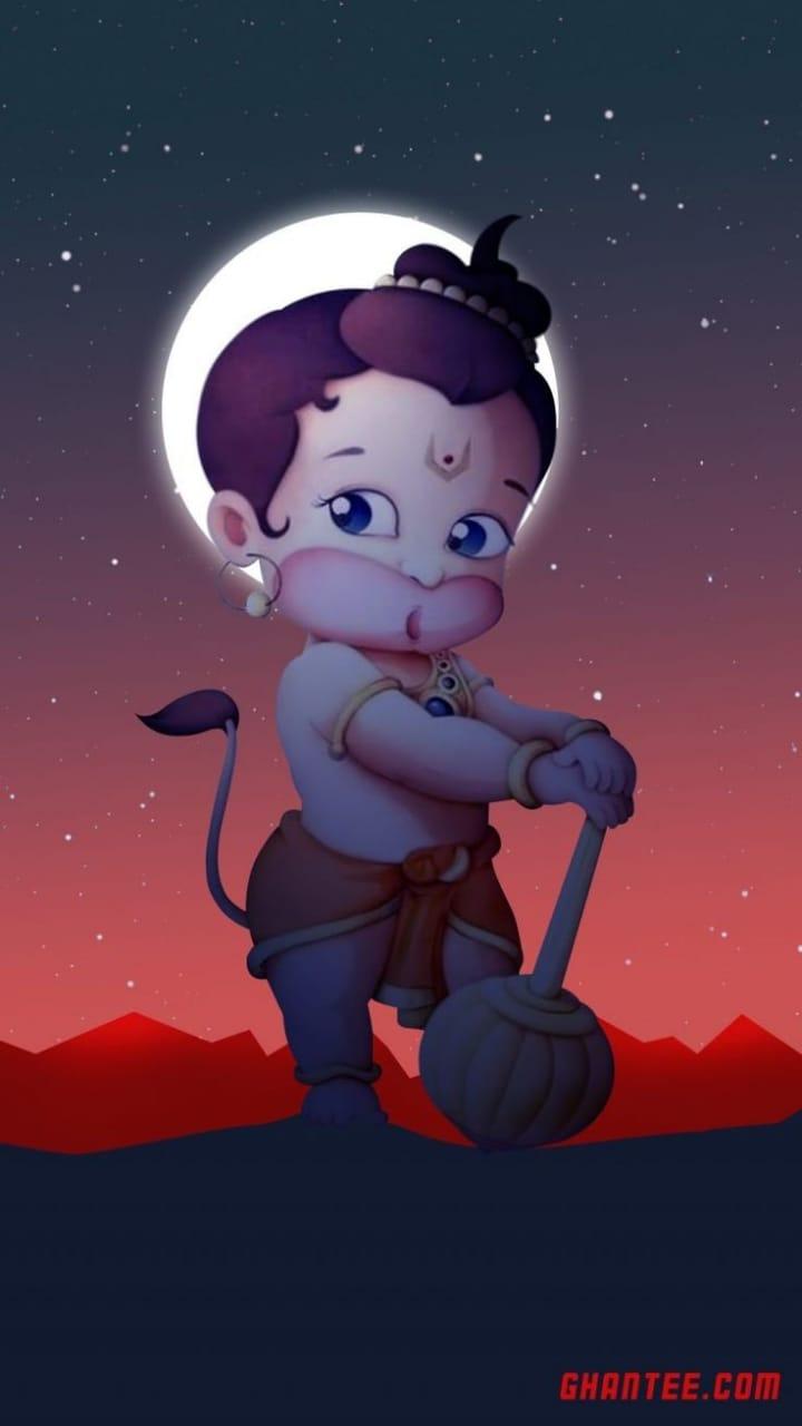 Hanuman Images DP Status for WhatsApp Facebook 10