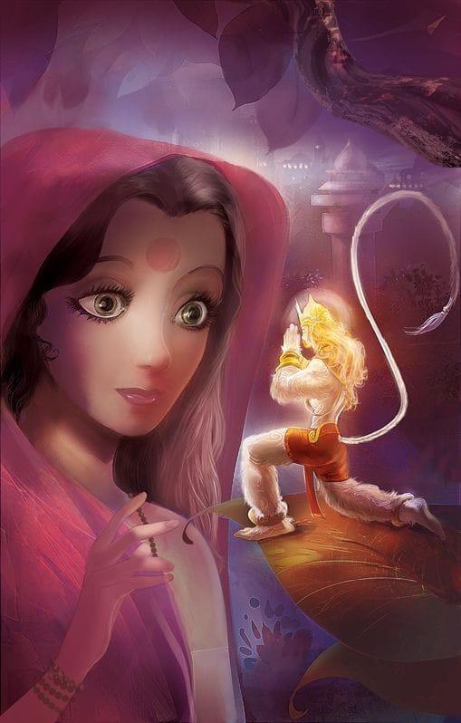 Hanuman Images DP Status for WhatsApp Facebook 11