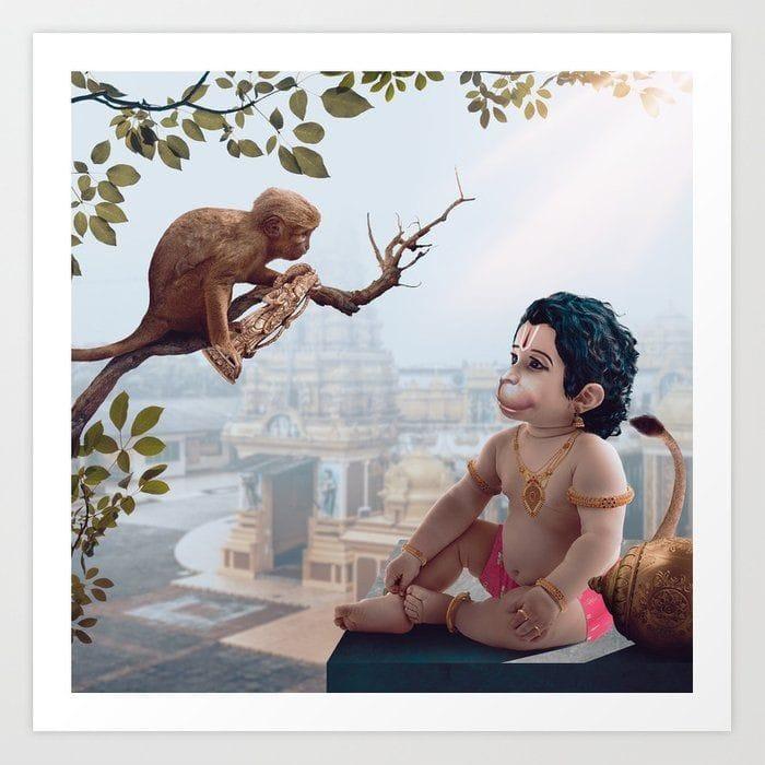Hanuman Images DP Status for WhatsApp Facebook 15