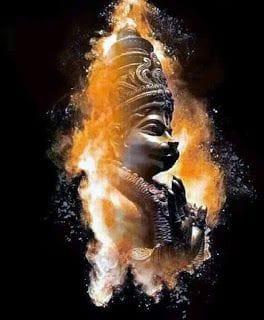 Hanuman Images DP Status for WhatsApp Facebook 5