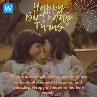 Happy Birthday Wishes for Twins images status 3-compressed