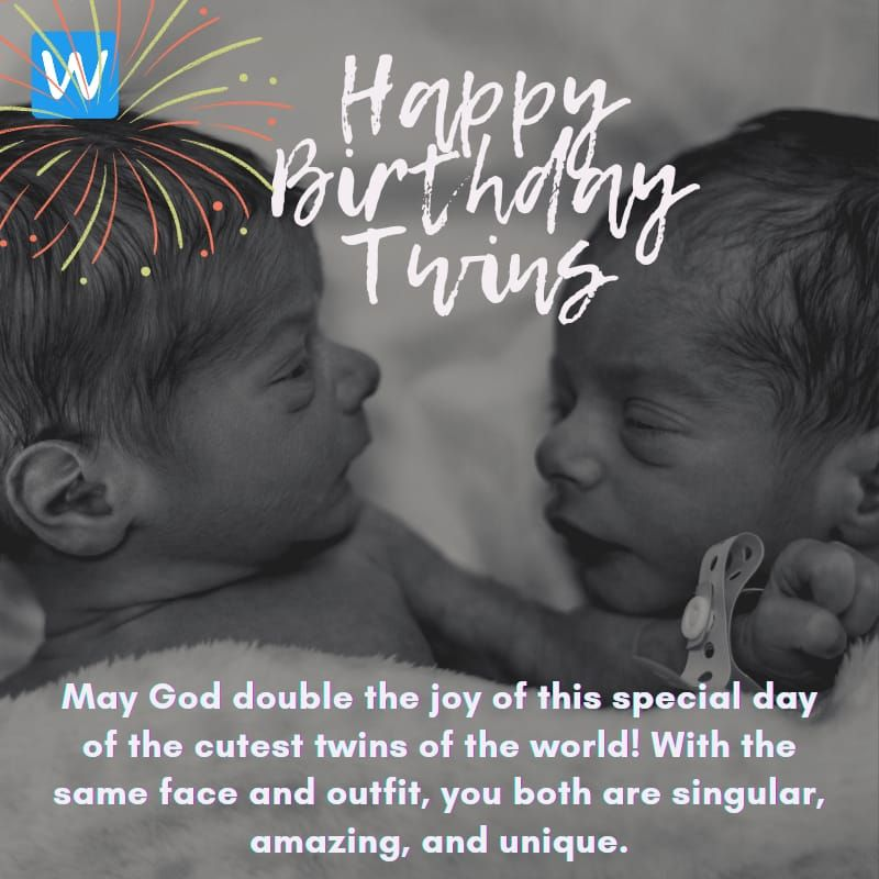 Happy Birthday Wishes for Twins images status 7-compressed
