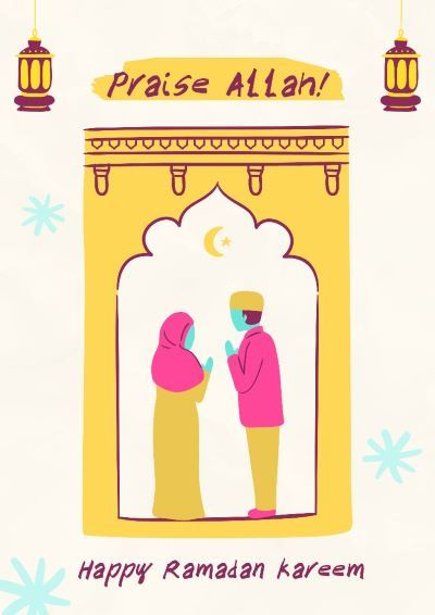 Happy Ramadan Mubarak Images 3-compressed