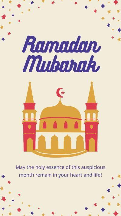 Happy Ramadan Mubarak Images 6-compressed