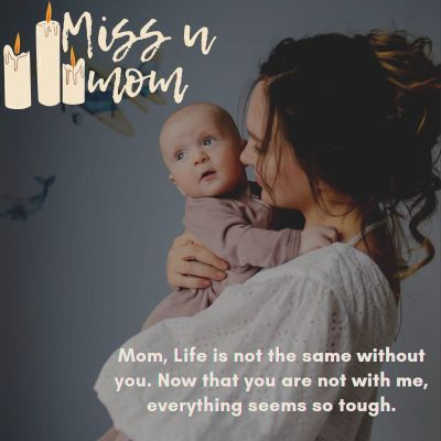 I Miss You Mom images status 6-compressed