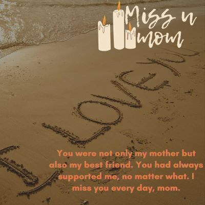 I Miss You Mom images status 7-compressed