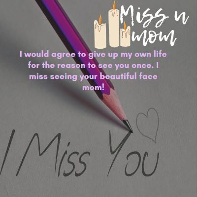 I Miss You Mom images status 9-compressed