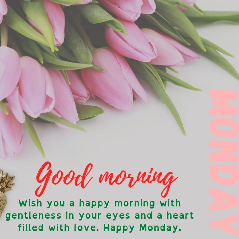 Monday blessings Quotes and Images 10