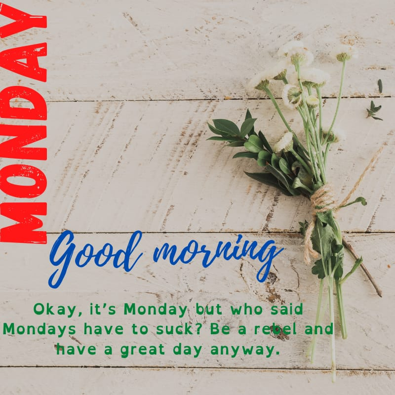 Monday blessings Quotes and Images 2
