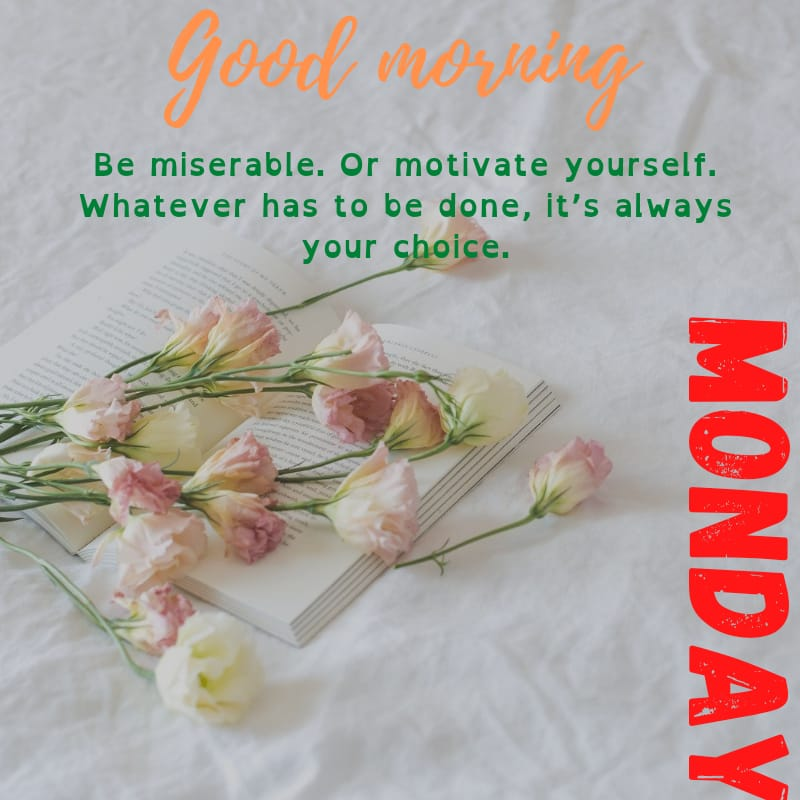 Monday blessings Quotes and Images 4
