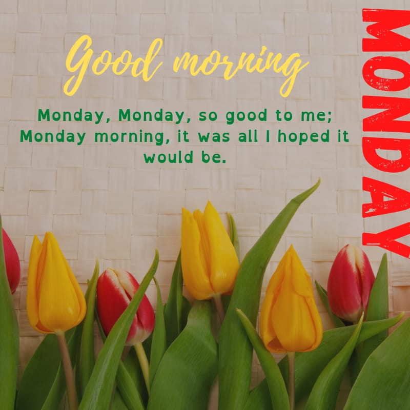 Monday blessings Quotes and Images 5