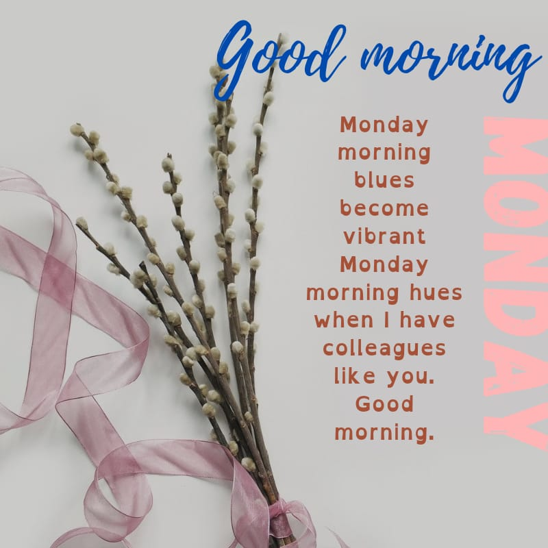 Monday blessings Quotes and Images 8