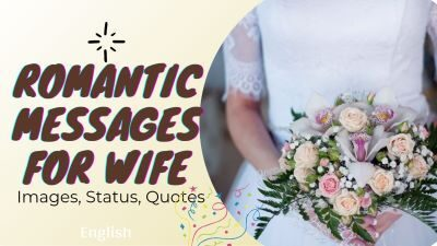 Romantic Love Messages For Wife with Images-compressed
