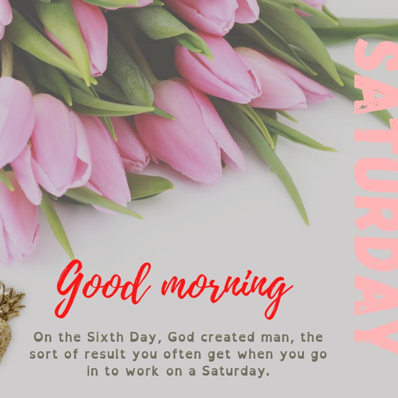 Saturday blessings Images and Quotes 2