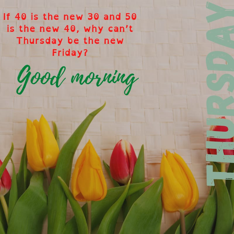 Thursday blessings Images and Quotes 6