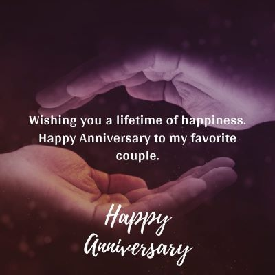 Wedding Anniversary Wishes for Friend images 1-compressed