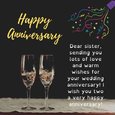 Wedding Anniversary Wishes for Sister images 1-compressed