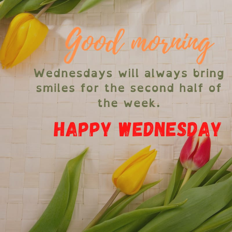Wednesday blessings Images and Quotes 1
