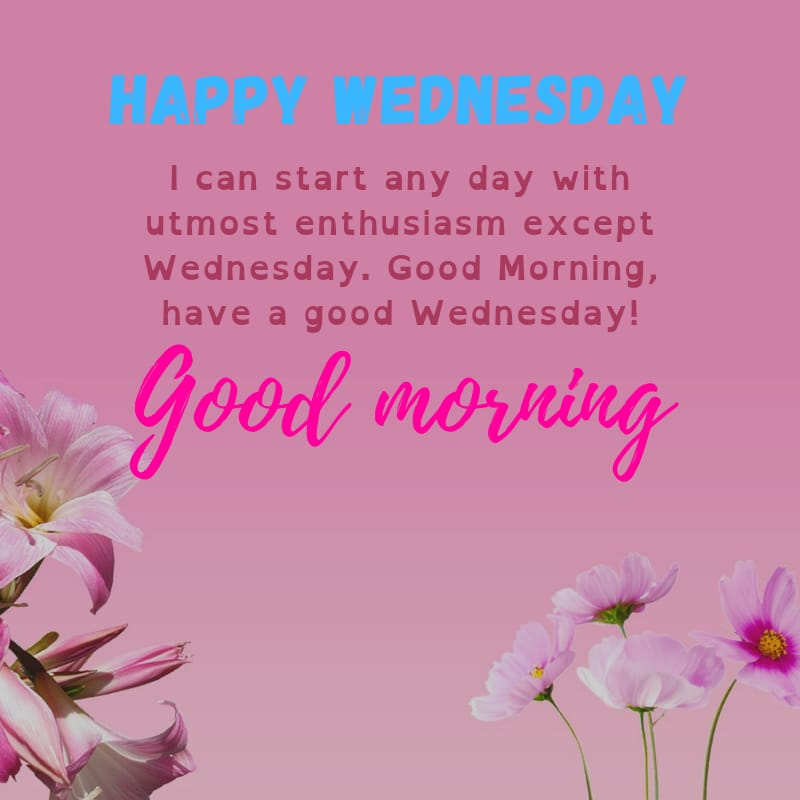 Wednesday blessings Images and Quotes 10