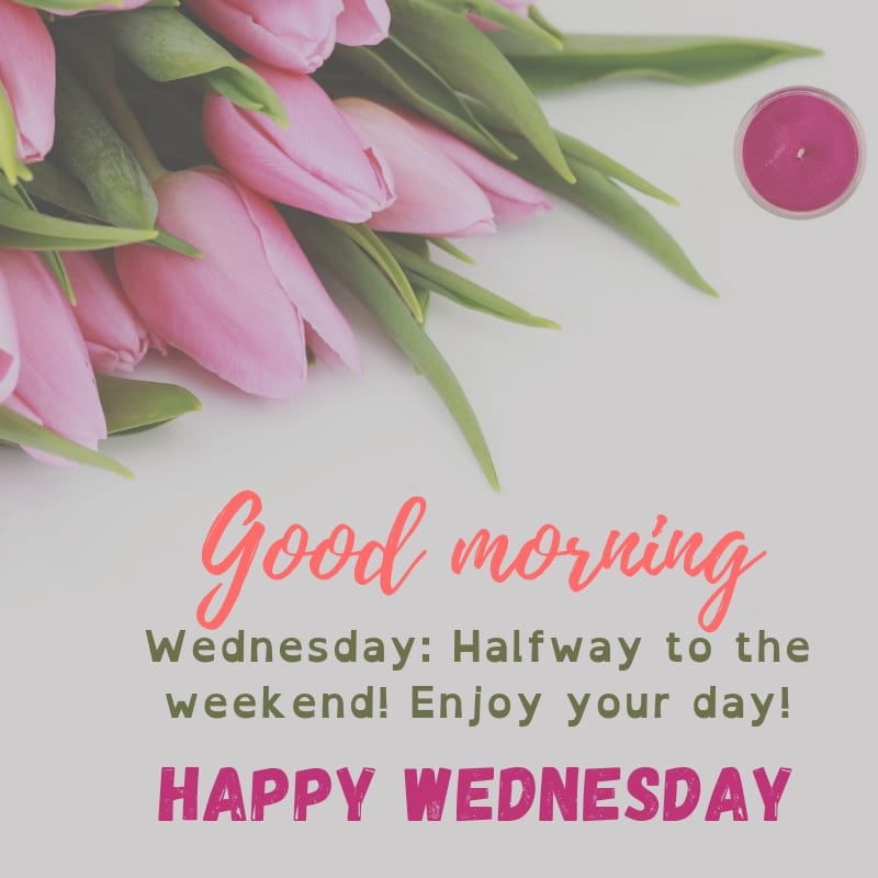 Wednesday blessings Images and Quotes 2