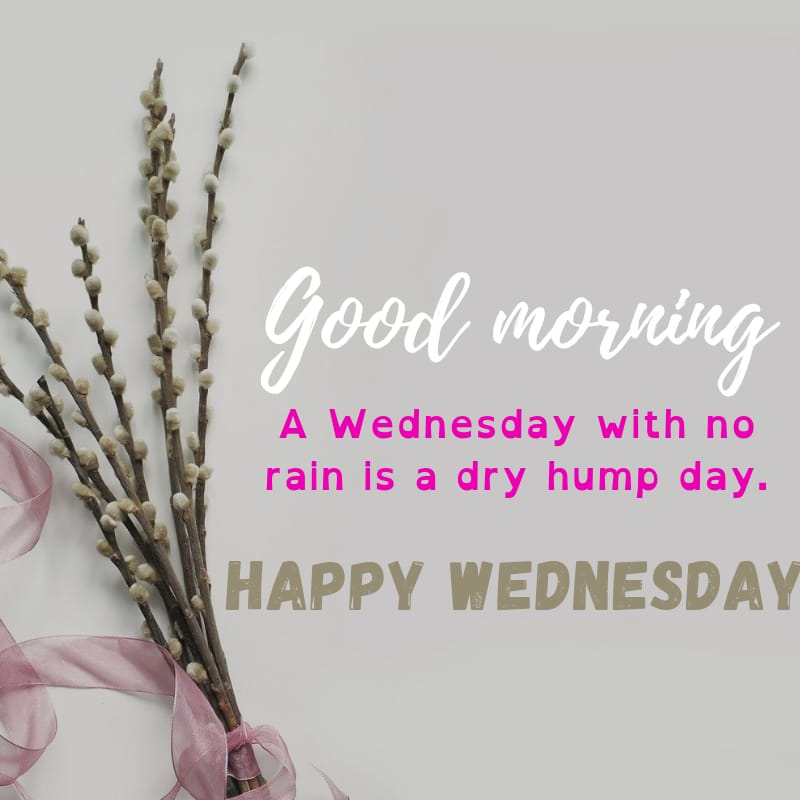 Wednesday blessings Images and Quotes 4