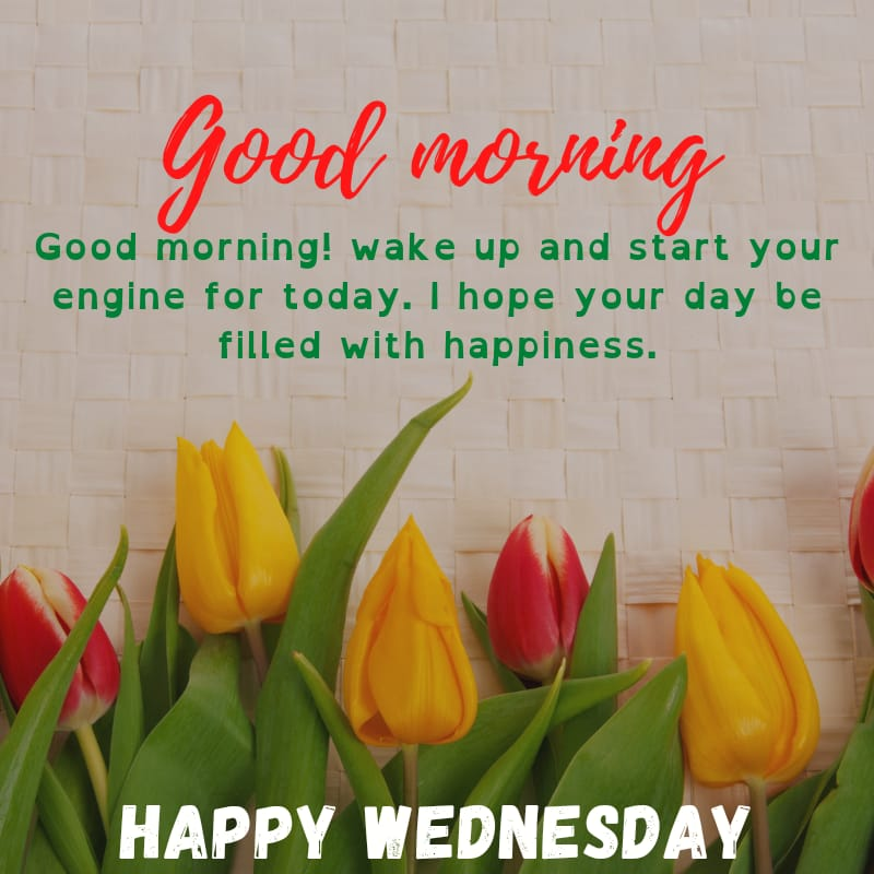 Wednesday blessings Images and Quotes 6