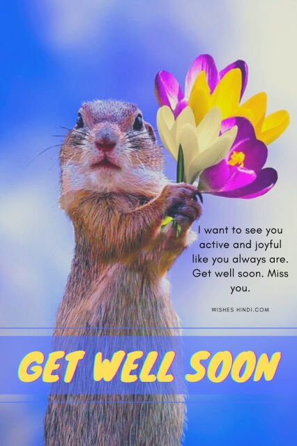 Get Well Soon images 5
