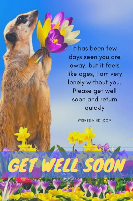 Get Well Soon images 6